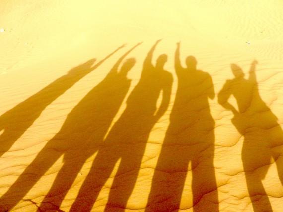 sandmen shadows