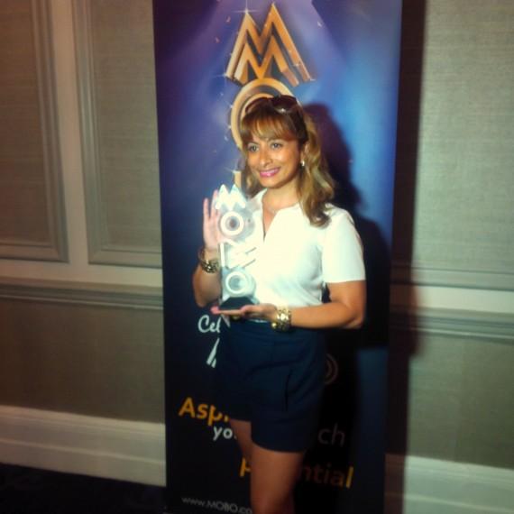 mobo nom award