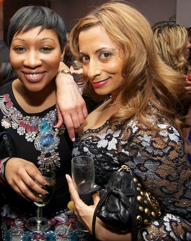 Wretch 32 Birthday Party at Holborn House, London