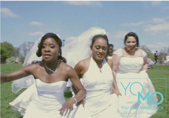 YOMO BRIDES