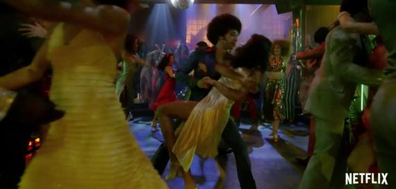 G DANCING