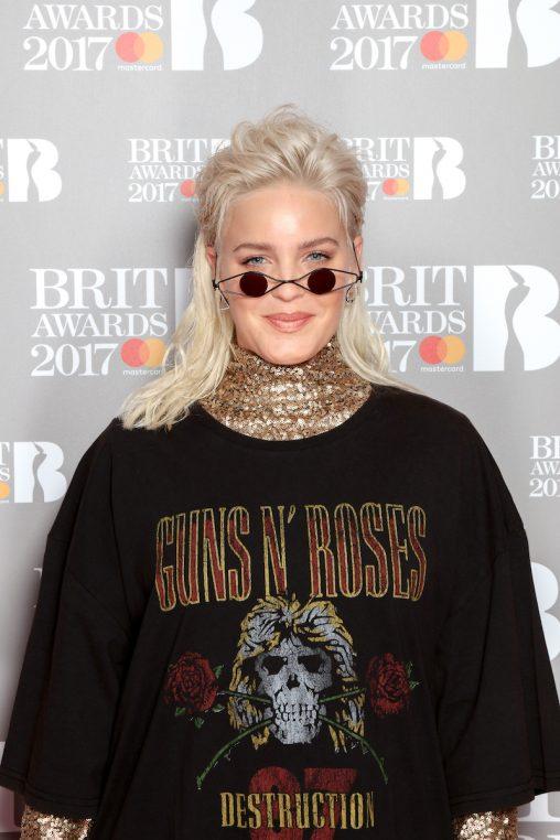 The BRIT Awards 2017 - The BRITs Are Coming - Nominations Launch, The (ITV) London Studios, Saturday, 14, January, 2017, Photo Credit: John Marshall - jmenternational.com