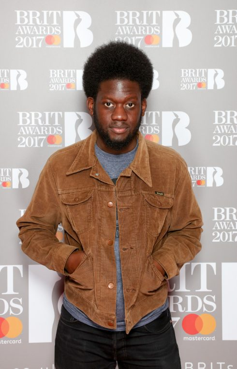 The BRIT Awards 2017 - The BRITs Are Coming - Nominations Launch, The (ITV) London Studios, Saturday, 14, January, 2017, Photo Credit: John Marshall - jmenternational.com
